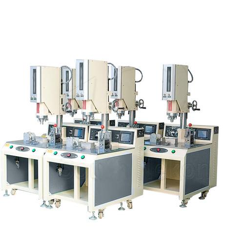 Ultrasonic Laser Tape Bonding Machine