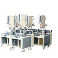Ultrasonic Laser Tape Bonding Machine