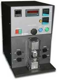 LABORATORY HEAT SEAL/PEAL STRENGTH TESTER