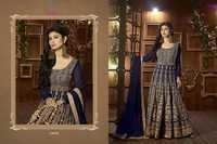 Mony Roy Anarkali Suit