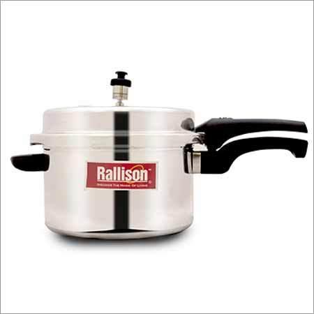 Deluxe Pressure Cooker