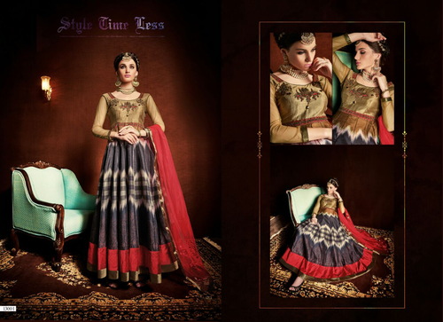 Trendy Anarkali Suit