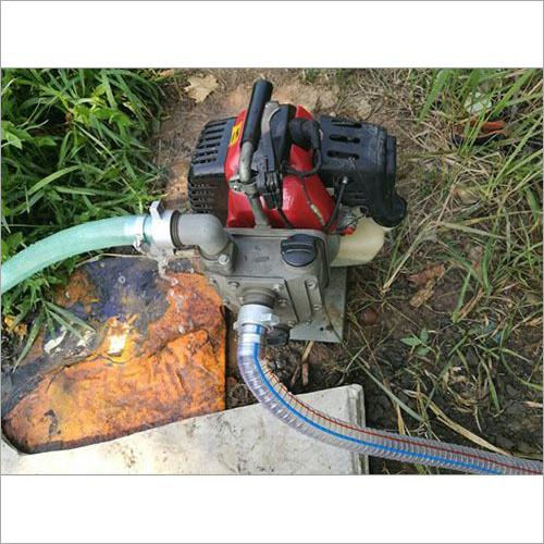 Submersible Diesel Water Pump