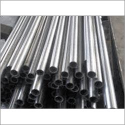 Precision Round Tubes