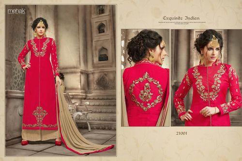 Indian Wear Salwar Suit