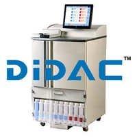 Automated Vacuum Tissue Processor ASP6025