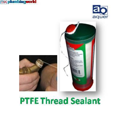 PTFE Thread Sealant