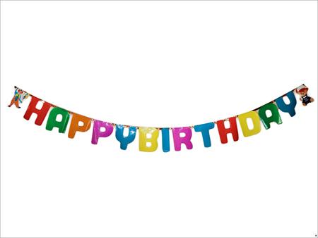 Birthday Bandarwal