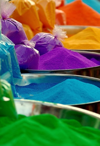 Paints and Coatings Industry