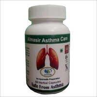 HERBAL ASTHMA CARE CAPSULES