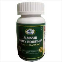 Herbal Healthcare Capsules