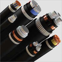 Industrial Power Supply Cable