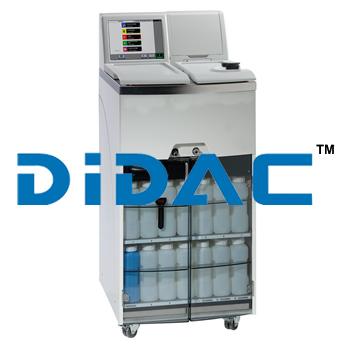 Fully Enclosed Tissue Processor