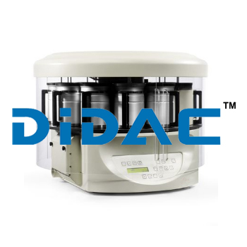Semi Enclosed Benchtop Tissue Processor