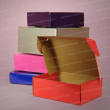 Dry Cake Packaging