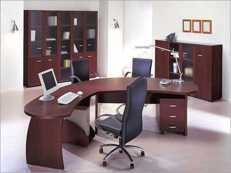 Designed Office Furniture