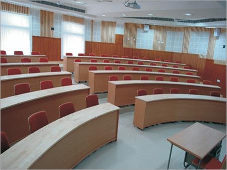 Institutional Furnitures