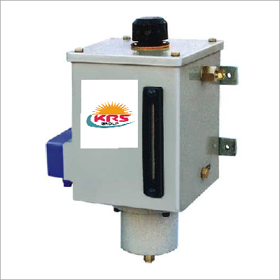 Pneumatic Oil Pumps