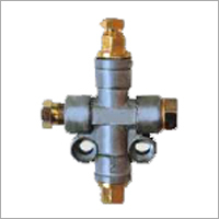 Oil and Grease Injectors
