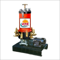 Lubricator System