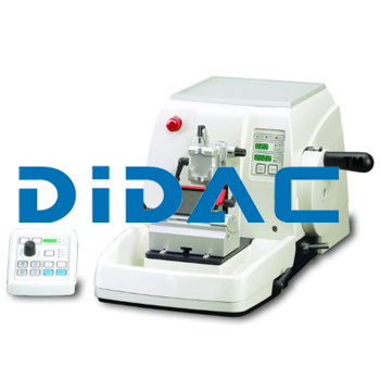 Fully Automated Rotary Microtome RM2255