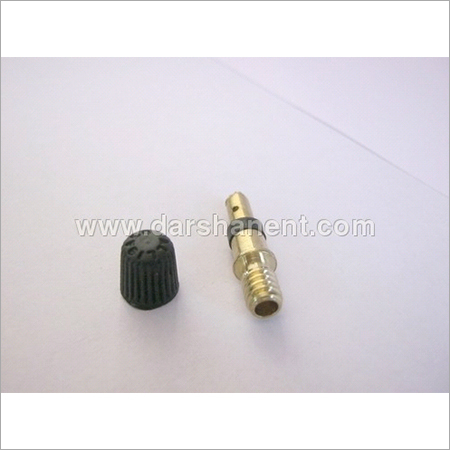 Brass Auto Tyre Valves