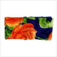 Floral Printed Mink Blankets