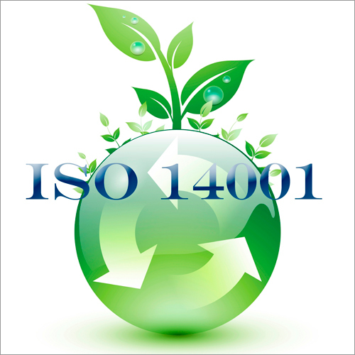 ISO 14001- Environment Management System