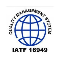 IATF -16949 - Automotive Quality Management