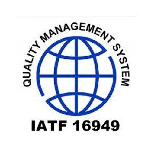 IATF -16949 - Automotive Quality Management