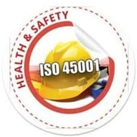 ISO 45001 - Occupational Health & Safety Management System