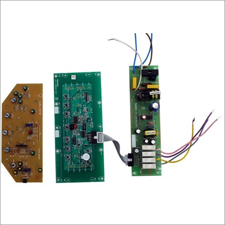 Remote Operated Air Cooler PCB Solution