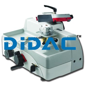 Sliding Microtome SM2010 R