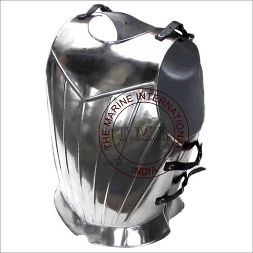 Gothic Armor Breastplate