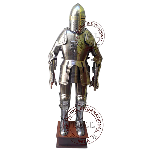 Medieval Knight Full Armor Suit