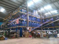 Tier Racking System