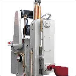 Automatic Ladle