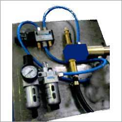 Plunger Lubrication Systems