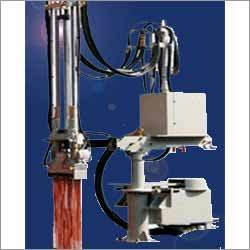 Automatic Machine Spray Systems