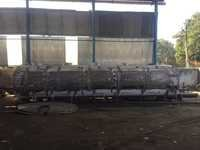 Acid Tank Repair & Coating