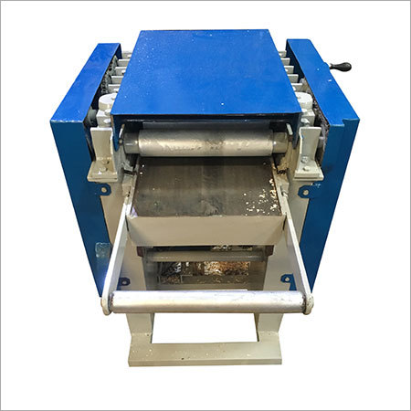 Double Side Thickness Planer