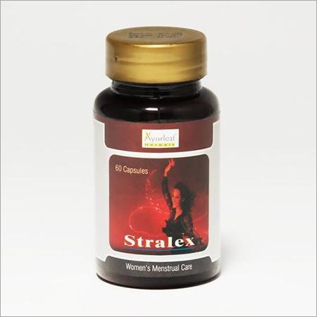Stralex