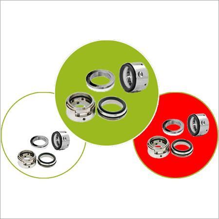 M Spring Wedge Type Seal