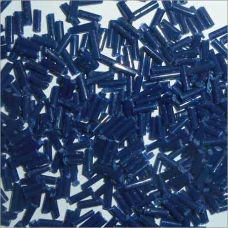 Crystal Plastic Granules
