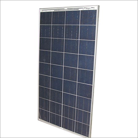 Solar Powered Light Panels