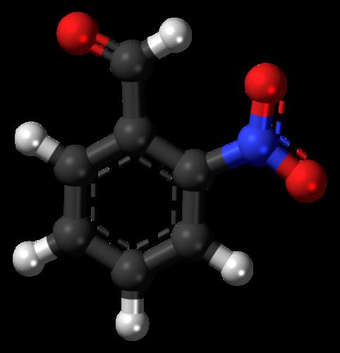 2-Nitro Benzaldehyde 552-89-6