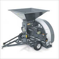 Grain Bagging Machine