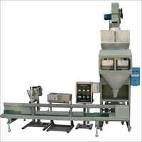 Rice Seed Bag Packaging Machine