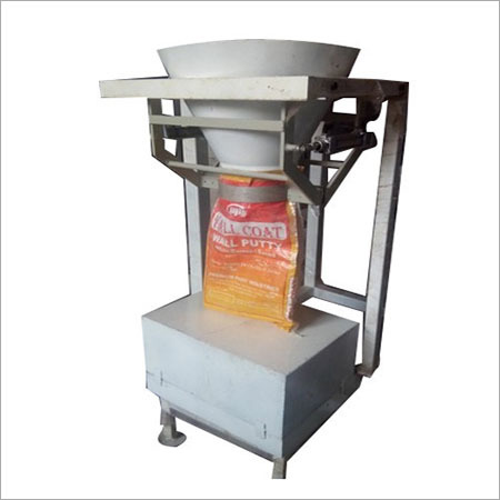 Putty Packing Machine
