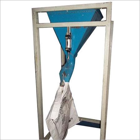 PP Woven Valve Type Bag Packing Machine
